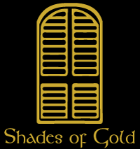 Shades of Gold Logo
